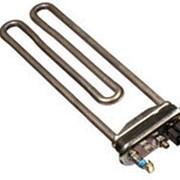 Замена нагревательного элемента у стиральных машин Indesit фото