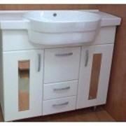 """Мебель и комплектующие для ванной комнаты в Молдове, S.A.""""Modernus"""" фото"""
