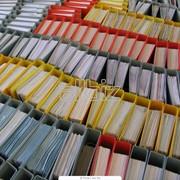 Архивная обработка документов в Астане фото