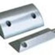 Извещатель CH 03 D магнитоконтактный, металлический, уличный фото