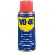 Проникающая смазка WD-40 100 мл аэрозоль фото