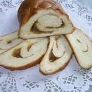 Пирог фруктовый гродненский фото