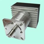 Двигатель вентильный с возбуждением от постоянных магнитов ДВПМ-100 фото