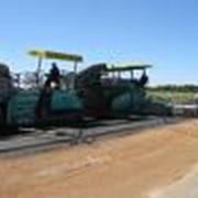 Услуги по ремонту дорог и рельсовых путей фото