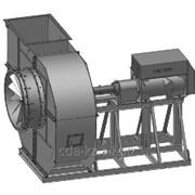 Вентилятор дутьевой ВДН фото