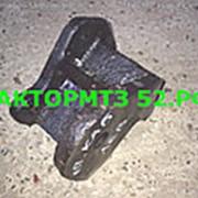 Кронштейн МТЗ-82 1221 кабины левый БЗТДиА фото