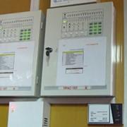 Разработка и наладка систем противопожарной безопасности фото