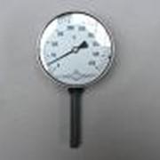 Термометр газовый фото