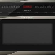 Духовой шкаф с режимом микроволновой печи Kuppersbusch EMWK6550 фото