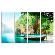 Картина Тропики, Тайланд фото