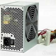 Блок питания ATX FSP, 500W ATX-QD500D фото