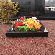 Возложение цветов в указанную вами дату фото