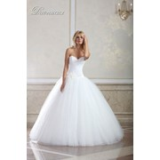 Свадебное платье.Дионисия. фото