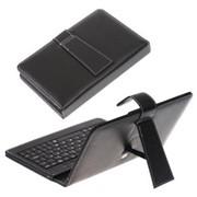 Чехол с русскоязычной клавиатурой для 7-ми дюймового планшета фото