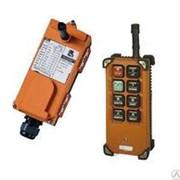 Комплект пульт радиоуправления для тельфера TOR F24 12D (Telecrane, 380 В) фото
