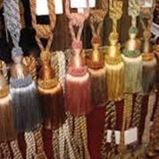Подбор фурнитури, Текстильный дизайн дома, заказать Украина. фото