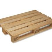 Поддоны европоддоны деревянные, Изготовление поддонов любых сложностей, по чертежам заказчика фото