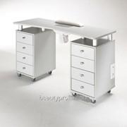 Маникюрный стол NAILS 05 фото