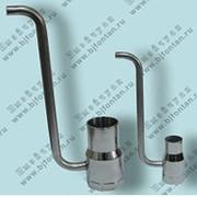 Форсунка для фонтана 07YSN4008, нержавеющая сталь AISI 304 фото