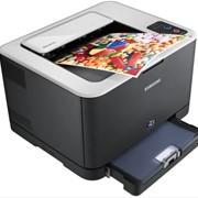 Печать лазерная фото