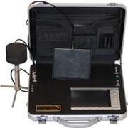 Переносной комплекс радиомониторинга и поиска подслушивающих устройств фото