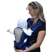 Рюкзак для переноски младенцев Фламинго, цена фото