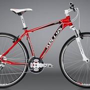 Велосипед Kellys Neos Red фото