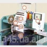Вышивальная машина одноголовная TFMX-C фото