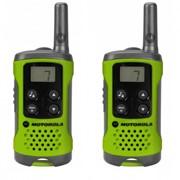 Портативная рация Motorola TLKR T41 Green (P14MAA03A1BP) фото
