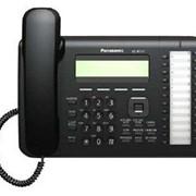 Система цифровая беспроводная Panasonic KX-NT543 фото
