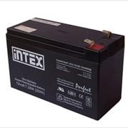 Батарея для UPS INTEX IT-1272 фото