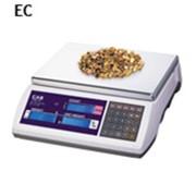 Весы счетные CAS EC фото