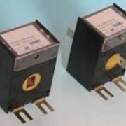Трансформаторы тока Т-066 фото