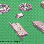 Барашек тамбурной двери ч.У-15-01-033 фото