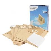 Бумажные мешки Menalux E42N пылесоса Electrolux 9001955781 фото