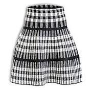 Теплая юбка № 2915-dada Xl фото