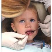 Детский врач стоматолог фото