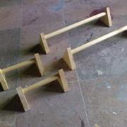 Стоялка гимнастическая фото