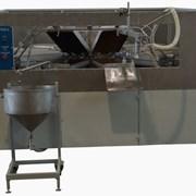Печь Автоматическая Карусельная для вафельных лист фото
