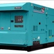 Дизельный генератор трехфазный Denyo 800SPK фото