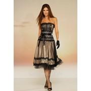 Вечернее платье. фото