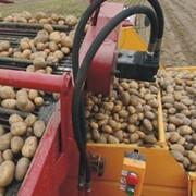 Полуприцепной картофелеуборочный комбайн ПКК-2-02 фото