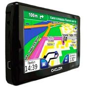GPS Навигатор CYCLON ND-501 фото