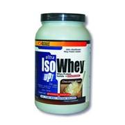 Протеины, питание спортивное Ultra Iso Whey, 908 грамм фото
