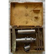 Глубиномер микрометрический гм 0-100мм (0.01) фото