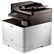 Принтер Samsung CLX-6260FD цветной A4 фото