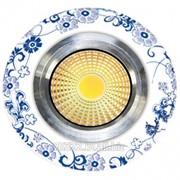 Светодиоды точечные LED TC-05 ROUND 3W 5000K фото