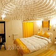 Соляная спальня ГалоЛюкс фото