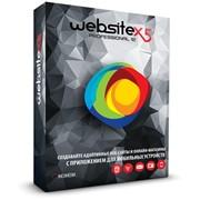 Программный продукт WebSite X5 Professional 13 (WSX5PRO13RU) фото