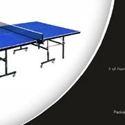 Теннисные столы ТР 1410 фото